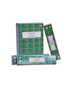 Goloka Pure Jasmine Incense 15 grams