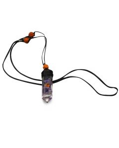 ORGONE NECKLACE-AMETHYST