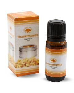 Green Tree Fragrance Oil Frankincenses 10 ml