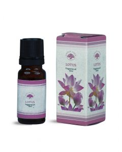 Green Tree Fragrance Oil Lotus 10 ml