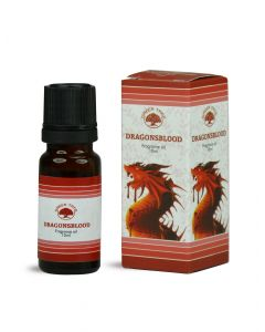 Green Tree Fragrance Oil Dragonsblood 10 ml