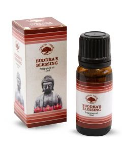 Green Tree Fragrance Oil Buddha's Blessing 10 ml