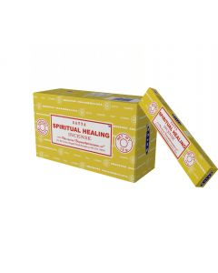Satya Spiritual Healing Wierook 15 gram