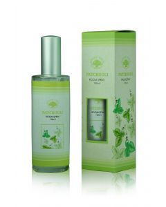 Green Tree Room Spray Patchouli 100 ml