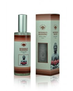 Green Tree Room Spray Buddha's Blessing 100 ml