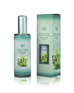 Green Tree Desodorante Ambiental Salvia Blanca y Yerba Santa 100ml