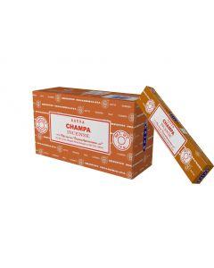 Satya Champa Incense 15 grams