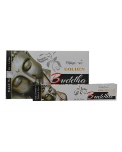 Golden Buddha Incense 15 grams