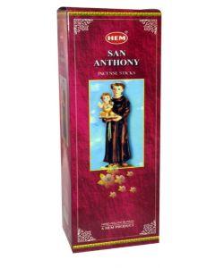 Hem San Anthony Hexa