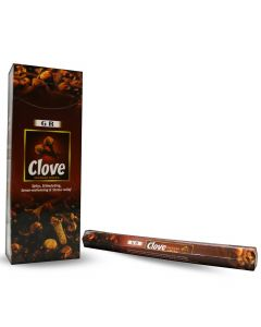 GR Clove Hexa Incense Stick