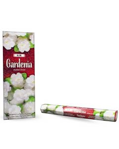 GR Gardenia Hexa Incense Stick