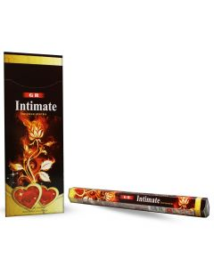 GR Intimate Hexa Incense Stick