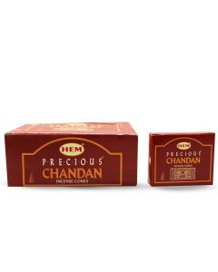 Hem Precious Chandan Cones