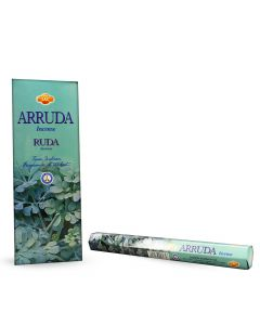 SAC Arruda Incense