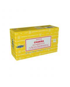 Satya Chakra Incense 15 grams