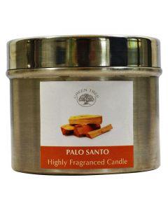 Green Tree Palo Santo Candle 150 Grams