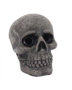 Skull Incense Cone Holder.