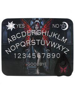 Arachnafaria spirit board