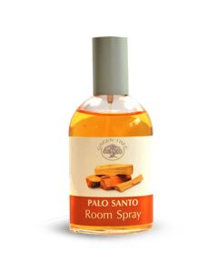 Green Tree Room Spray Palo Santo 100ml