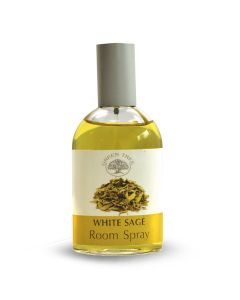 Green Tree Room Spray White Sage 100ml