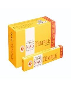 Golden Nag Temple 15gr