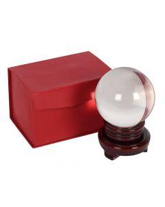 10cm Crystal Ball
