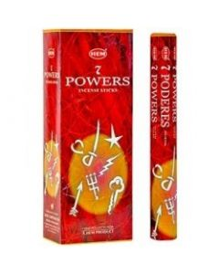 Hem 7 Powers Hexa