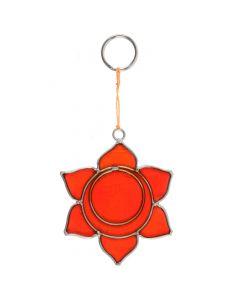 Sacraal Chakra Mini Symbool S