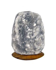 Himalayan Salt Lamp 2-3 kg Black