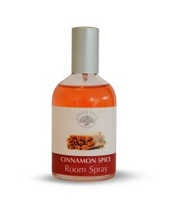 Green Tree Room Spray Cinnamon Spice 100ml