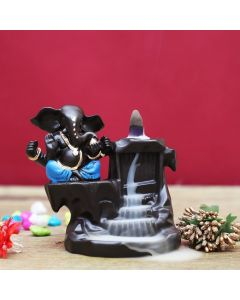 Back Flow Burner Stand Ganesh