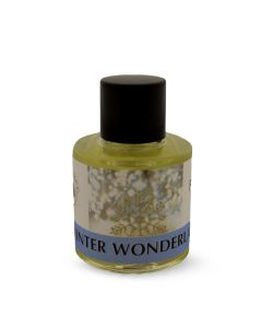 Green Tree Winter Wonderland geurolie 10ml