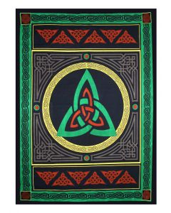 TAPESTRY triquetra 52 x 76 inch