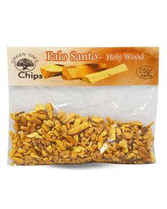 Palo Santo Chips 25gr