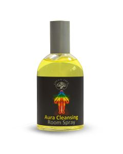 Green Tree Aura Cleansing Room Spray 100ml
