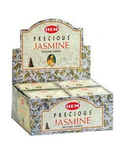 Hem Precious Jasmine Cones