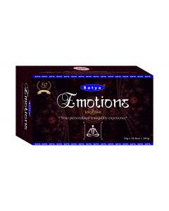 Satya Emotions Incense 15 grams