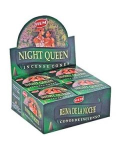 Hem Night Queen Cones