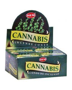 Hem Cannabis Cones