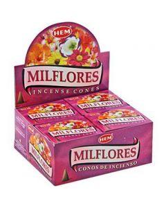 Hem Milflores Cones