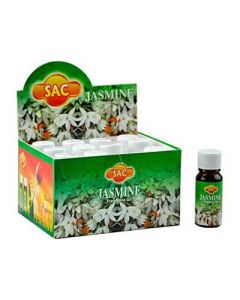 SAC Fragrance Oil Jasmine 10ml