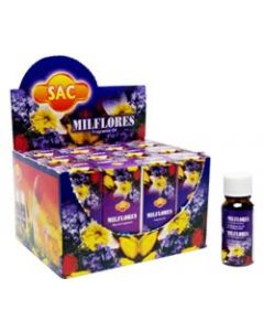 SAC Fragrance Oil MilFlores 10ml