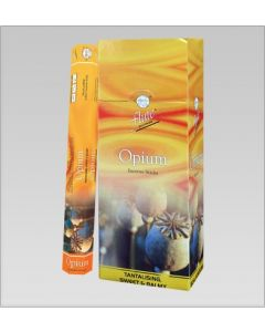 Flute Opium Hexa