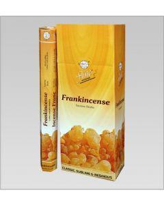 Flute Frankincense Hexa
