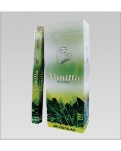 Flute Vanilla Hexa