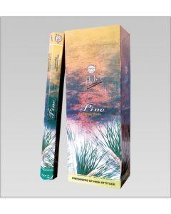 Flute Pine Hexa