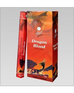 Flute Draken Blood Hexa