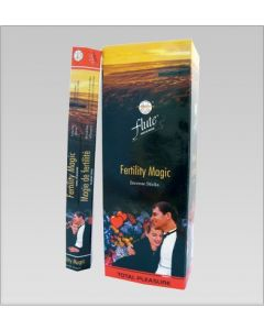 FluteFertility Magic Hexa