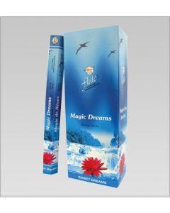 Flute Magic Dreams Hexa