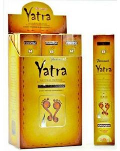 Parimal Yatra Natural Incense 17 grams